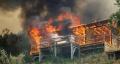 Невидљиви НАТО авиони гасе пожаре у Црној Гори