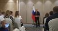 Путин: Тешко је водити дијалог са људима који мешају Аустрију и Аустралију