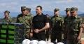 Вулин: НАТО поштује неутралну и балансирану политику Србије