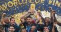 Ништа од сензације, Француска је првак света после 20 година!