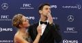 Новак Ђоковић четврти пут добитник награде за најбољег спортисту године