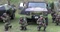 Ново српско војно теренско возило на ригорозним тестовима (фото)