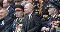 Путин: Русија ће чинити све што је потребно да јача свој војни потенцијал