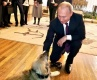 МОСКВА: Како су се руски корисници Фејсбука захвалили српском председнику на поклону за председника Путин