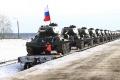 У Русији формиран батаљон тенкова Т-34