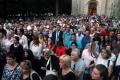 ДА БУДЕМО ЉУДИ А НЕ НЕЉУДИ: У Требињу освештан споменик патријарху Павлу