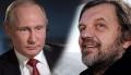 Ви сте прави мајстор, заслужујете свјетску славу: Путин честитао Кустурици рођендан