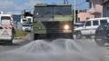 Војска сузбија епидемију ковида 19 у Сјеници