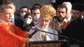 Патријарх Иринеј: митрополит Амфилохије подигао дух и углед свог српског имена