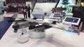 Premijera novog bespilotnog borbenog drona i prve jedreće navođene bombe