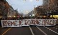 Београд: Нови протест подршке вјерницима и СПЦ у Црној Гори