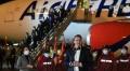 КИНЕЗИ СУ ПРАВИ ПРИЈАТЕЉИ СРБИЈЕ: Авион из Кине са стручњацима и опремом слетео на Аеродром Никола Тесла