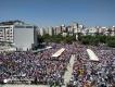 Тројичиндански сабор – најмасовнији скуп у историји Црне Горе: Даље руке од наших светиња