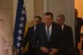 Додик: Без погрешних потеза према Бошњацима и Хрватима