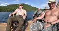 Западни медији о Путину: Здрав, јак и пун снаге