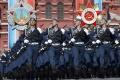 ПОНОС СВОЈЕ ОТАЏБИНЕ: Дан Ваздушно-десантних јединица Руске Федерације