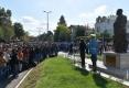 ДАВНО ЈЕ ТРЕБАЛО: Откривен споменик народном хероју Милану Тепићу