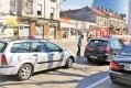 Такси и наменске линије до даљег једини јавни превоз