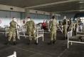 """Војска позива грађане у помоћ: """"Цивили"""" на војној обавези, ко се не одазове може и у затвор"""